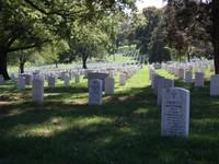 Highlight for Album: Arlington Cementery