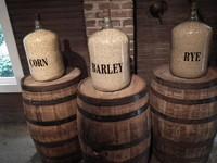 Highlight for Album: Jack Daniels Distillery