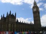 Highlight for Album: London