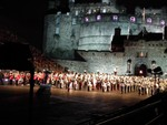 Highlight for Album: Military Tattoo 2012