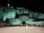 Highlight for Album: Military Tattoo 2013