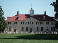 Highlight for Album: Mount Vernon