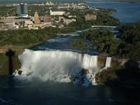 Highlight for Album: Niagara Falls