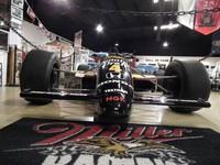 Highlight for Album: North Carolina Auto Racing Hall Of Fame