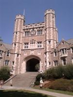 Highlight for Album: Princeton