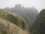 Highlight for Album: Dunnotar Castle