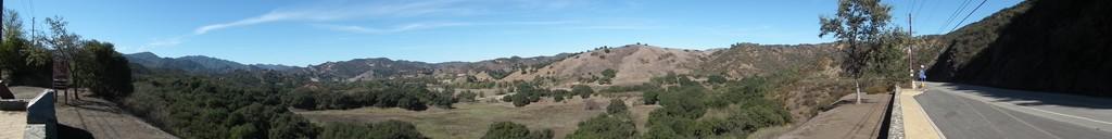Los Angeles Hills DSCF0514.JPG