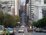 Highlight for Album: San Francisco