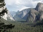 Highlight for Album: Yosemite