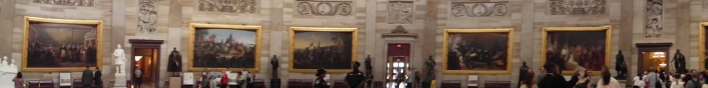 Capitol inside